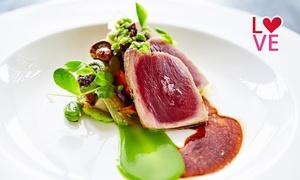 Trattoria alla Vida: Menu di pesce con vino per 2 o 4 persone presso la Trattoria alla Vida (sconto fino a 58%)