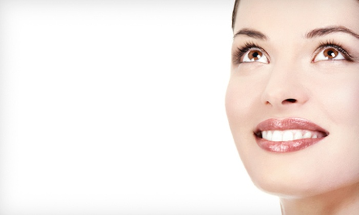 Dental Magic - Multiple Locations: $2,899 for a Complete Invisalign Treatment at Dental Magic ($5,000 Value)