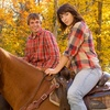 27%  Off Horseback Riding at Outback Stables