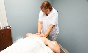 Celia's Healing Touch Massage Therapy: One or Two 60-Minute Full-Body Massages at Celia's Healing Touch Massage Therapy (Up to 36% Off)