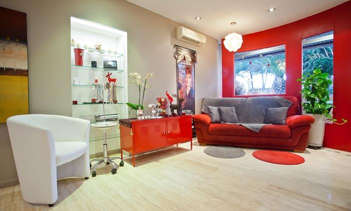 hair spa mandelieu la napoule paca groupon. Black Bedroom Furniture Sets. Home Design Ideas