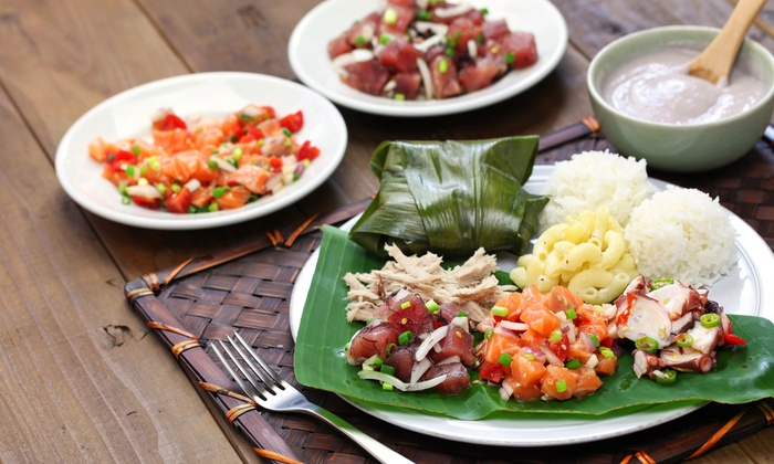 Da Kine Island Grill - San Jose: Beers and Nachos for Two or Four at Da Kine Island Grill (Up to 43% Off)