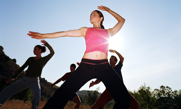 Beyond Kung Fu - Downtown Brampton: 5 or 10 Tai Chi Classes at Beyond Kung Fu (81% Off)