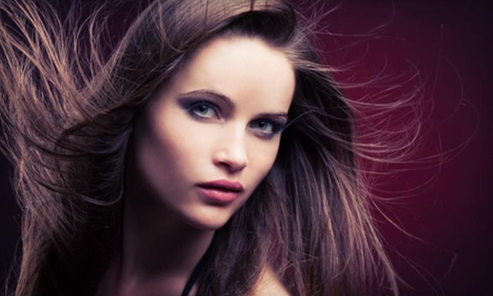 Koto Salon - Hastings-Sunrise: $149 for Silk Hair-Straightening Treatment at Koto Salon ($300 Value)