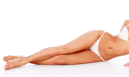 Up to 77% Off Non-Invasive Laser Lipo at Transformations