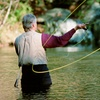 Up to 64% Off Classes at Dickson Flyfishing