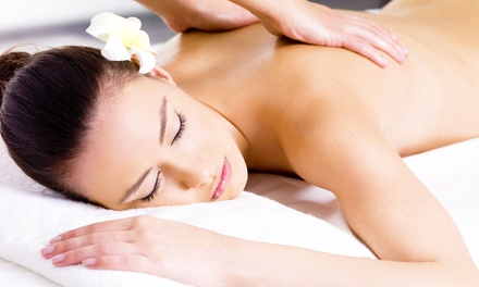 $31 for a 60-Minute Swedish, Deep-Tissue, or Sports-Therapy Massage at Himm Healing Hands ($65 Value)