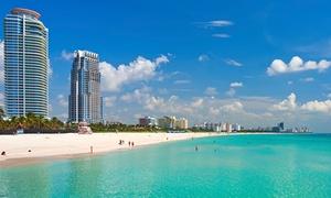 4.5-Star Top-Secret Hotel in South Beach