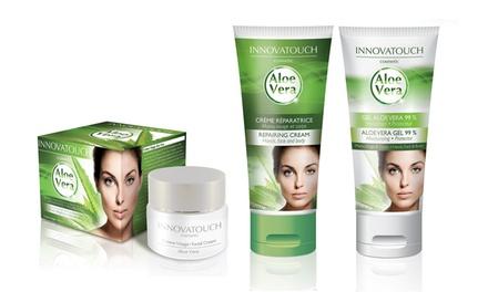 Innovatouch Aloe Vera Kosmetikprodukte nach Wahl (bis zu 67% sparen*)