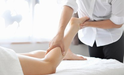 image for One-Hour Reflexology Session Including Consultation at Therapies with Stacey (46% Off)