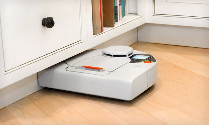 Neato XV-12 Robotic Vacuum-Cleaner Kit: $249.99 for a Neato XV-12 Robotic Vacuum Cleaner with 4-Pack of Filters ($419.98 List Price). Free Shipping.