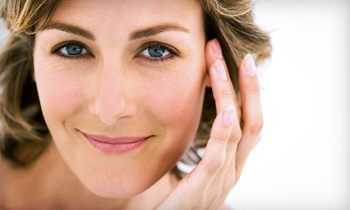 Ohio Plastic Surgeons - Upper Arlington: Ultrasonic Facial or Microdermabrasion at Ohio Plastic Surgeons (Up to 79% Off). Three Options Available.