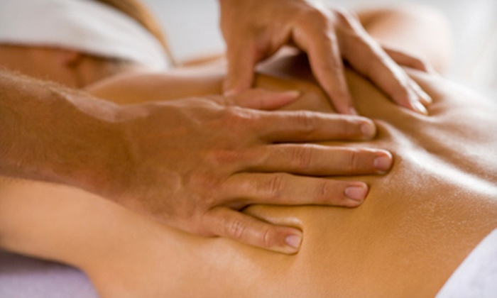 Capital Area Massage Therapy - The Trainers Studio: $29 for a One-Hour Custom Massage at Capital Area Massage Therapy ($65 Value)