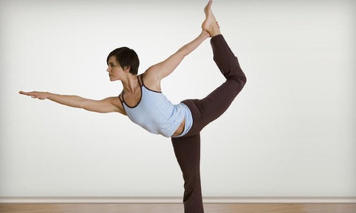 Bikram Yoga Toledo - Elden Heights: 5, 10, or 15 Drop-In Classes at Bikram Yoga Toledo (Up to 80% Off)