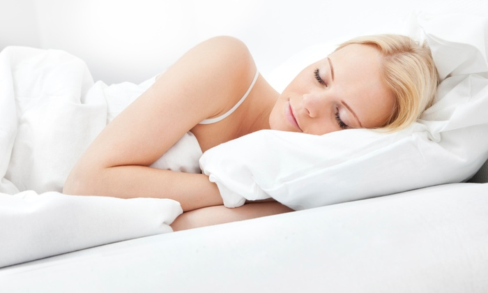 Hypnofy: $12 for One Guided Hypnosis Audio to Help You Get BackToSleep from Hypnofy ($29.95 Value)