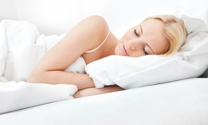 Stony Dry Cleaners: Duvet Cleaning Service from £11.99 at Stony Dry Cleaners (Up to 64% Off)