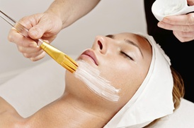 Skin Chemistry: European Facial with a Moisturizing Mask from Skin Chemistry (55% Off)