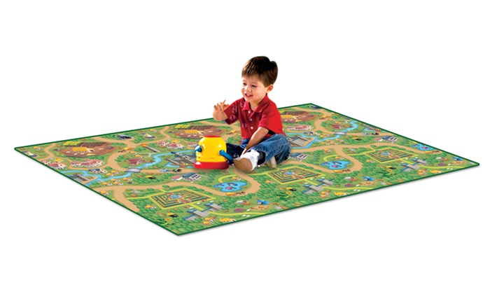 CastleTown Children's Play Mat: CastleTown Children's Play Mat. Free Returns.