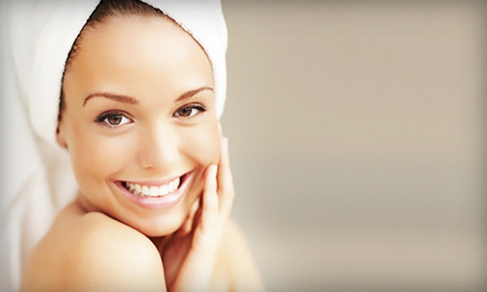 inSPAration studio - Neartown/ Montrose: $39 for a Microdermabrasion Treatment at inSPAration studio ($150 Value)