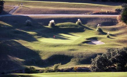 Lago Vista Golf Course at 4616 Rimrock Dr. - Lago Vista Golf Courses in Lago Vista