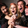 One-Hour Karaoke Session for 10