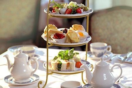 Groupon Windsor High Tea