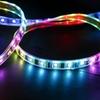 16' Flexible Multicolored LED Light Strip