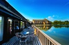 Reading Lake Hotel - Accommodation - Reading: Berkshire: 1 Night For Two With Breakfast and Wine for £59 at the Reading Lake Hotel (Up to 53% Off)