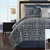Westerly Reversible Comforter Set (9-Piece)
