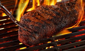 Palmetto Outdoor Kitchens: Up to 50% Off Grilling Classes at Palmetto Outdoor Kitchens