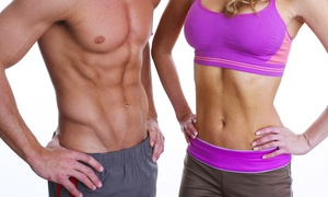 Beyond Fitness with Lisa: 21-Day Weight-Loss Program at Beyond Fitness with Lisa (45% Off). Three Options Available.