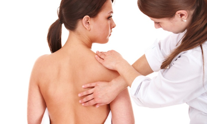 Liverpool Skin Clinic - Liverpool: Mole Check: Full Body Screening (£64) or Mapping (£109) at Liverpool Skin Clinic (Up to 68% Off)