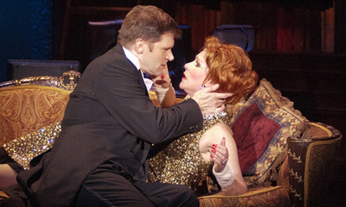 """""""Sunset Boulevard"""" - Brunswick: $18 for $36 Toward Ticket to Maine State Music Theatre's Production of """"Sunset Boulevard"""" at Pickard Theater"""