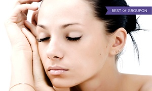 Aesthetic Medical Network: One or Three Light or Laser Facial Treatments at Aesthetic Medical Network (Up to 68% Off)