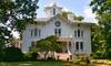 Restored 19th-Century B&B in Virginia