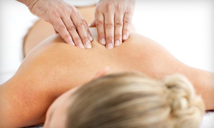 Your Bodyworks - Biltmore South: 60- or 90-Minute Integrative, Deep-Tissue, or Thai Massage at Your Bodyworks (Up to Half Off)