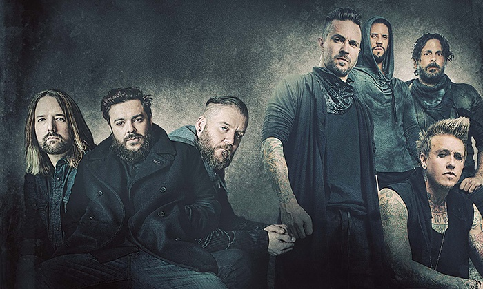 Seether and Papa Roach - McElroy Auditorium: Seether and Papa Roach at McElroy Auditorium on January 28 at 6:30 p.m. (Up to 50% Off)