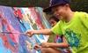 Artime Studio - Multiple Locations: $99 for a Weeklong Kids' Summer Art Camp at Artime Studio ($150 Value)