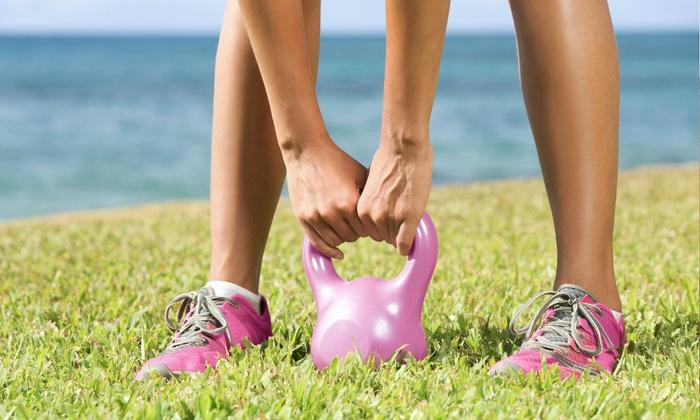 CrossFit Pinnacle - Ocala: One or Two Months of Beginner Classes at CrossFit Pinnacle (Up to 79% Off)