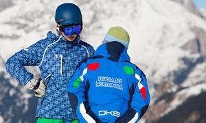 SCUOLA SCI & SNOWBOARD MONTE PORA: Lezione di sci o snowboard da 2 ore per una o 2 persone con Scuola Sci & Snowboard Monte Pora (sconto fino a 73%)