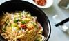 20% Cash Back at King Of Thai Noodle