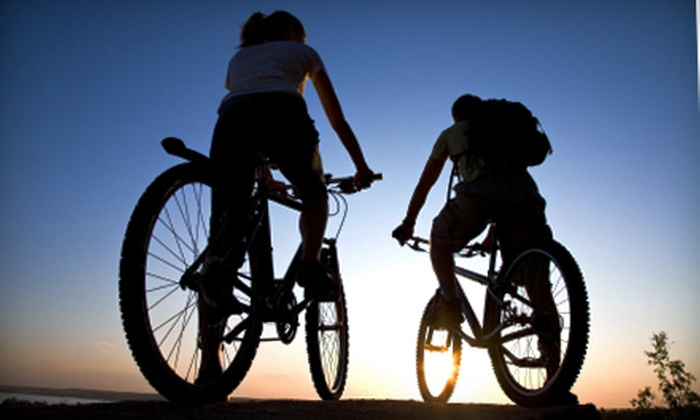 NorSki Sport Rental - Keystone: Road or Mountain-Bike Rental at NorSki Sport Rental in Keystone (Up to 52% Off). Six Options Available.