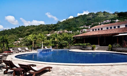 Four-Night Stay for Up to Four in a Two-Bedroom Villa with $300 Dining Credit, Valid Through April 30, 2013 - Palermo Hotel & Resort in San Juan del Sur