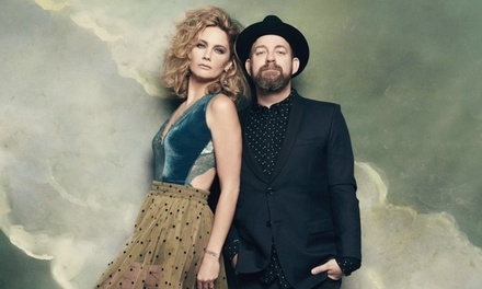 Sugarland – Up to 48% Off Country Concert