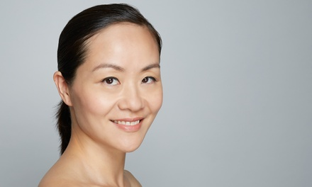 One or Three Signature Facials or One Microcurrent FaceLIft Facial at JustBskin  (up to 55% Off)