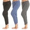 2-Pack of Coco Limon Fleece Women's Jogger Pants