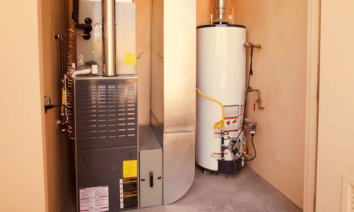 Airtek Systems - Raymond: $49 for a Winter Furnace Tune-Up from Airtek Systems ($120 Value)