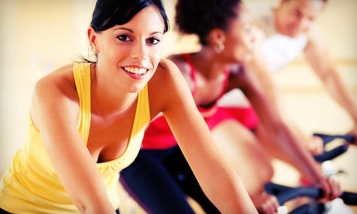 Cycle Evolution RealRyder Fitness Studio - East Islip: 10 or 20 Indoor Cycling Classes or Three-Month Class Package at Cycle Evolution RealRyder Fitness Studio (Up to 78% Off)