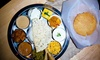 Kokum - New York: South Indian Thali Lunch or Two-Course Meal with Wine at Kokum (Up to 55% Off)
