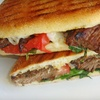 Vees Cafe**** - Los Angeles: $10 Worth of Café Fare and Organic Coffee